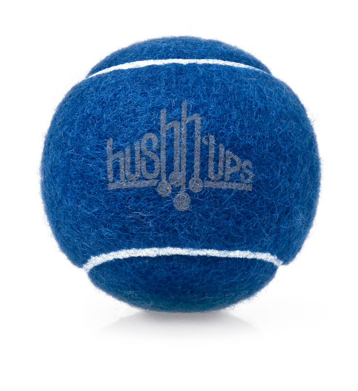 Hushh-ups single ball