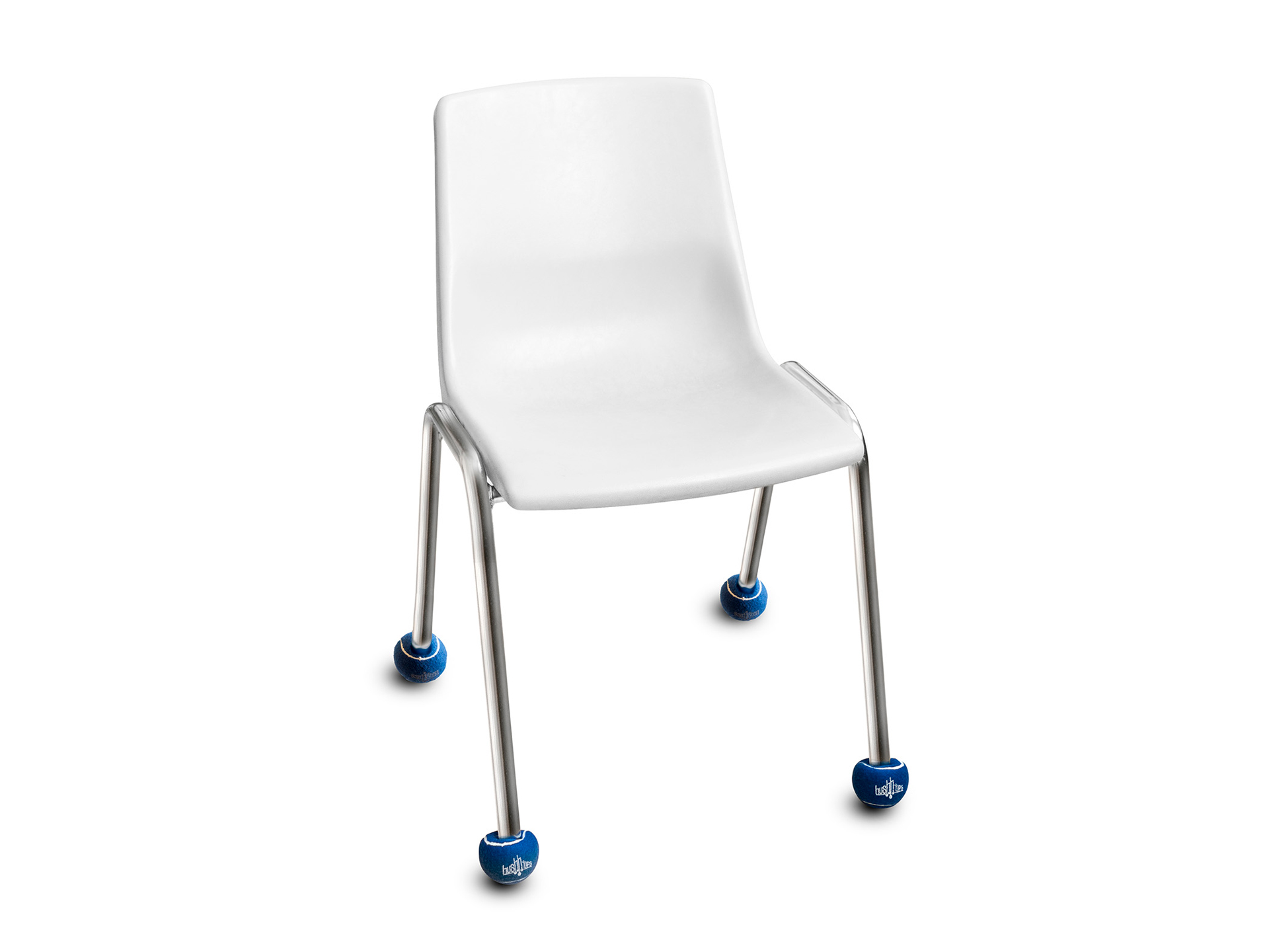single chair with hushhups